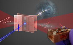 Немецкие физики «ужали» электронную пушку до размеров коробка