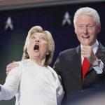 СМИ: Хиллари Клинтон подала на развод с мужем