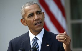 Обама приказал уничтожить лидеров «Джебхат-ан-Нусры»