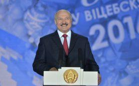 Лукашенко назвал РФ стратегическим партнером и «братским государством»