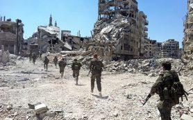 Лавров в Турции обсудит высказывание Эрдогана о свержении Асада