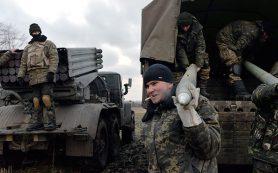 Зачем Киеву нужна провокация в небе над Крымом