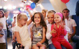 Семейные праздники и дети
