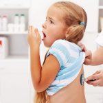 Симптомы и особенности коклюша у детей