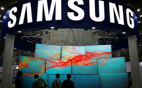 ФАС проверит Samsung на предмет ценового сговора с ретейлерами