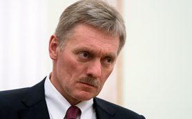 Песков рассказал об информированности Путина по делу Улюкаева