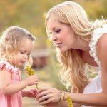 Система защиты ребенка от психических расстройств зависит от его матери