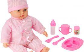 Всегда ли кукла – лучший подарок?!
