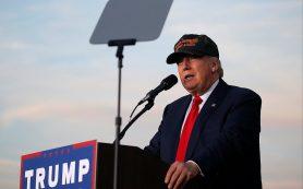 Трамп ответил на требования к выборщикам голосовать против него
