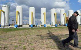 Новак рассказал, сколько «Нафтогаз» переплатил за покупку газа в Европе