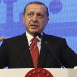 """Эрдоган подписал закон о ратификации соглашения по """"Турецкому потоку"""""""