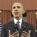 Обама назвал ошибки США в Ираке причиной зарождения ИГИЛ