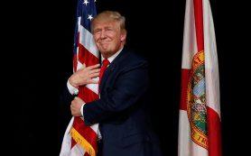 Дональд Трамп пообещал уйти из бизнеса до инаугурации