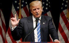 Трамп опроверг предположения о вмешательстве РФ в американские выборы