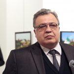 По делу об убийстве посла РФ в Турции арестованы более 10 человек