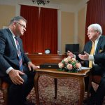 Глава БиГ рассказал о месте Балкан в Европе