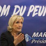 Марин Ле Пен устроит референдум о выходе из ЕС в случае победы на выборах
