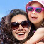 Солнечные лучи оказывают влияние на здоровье глаз