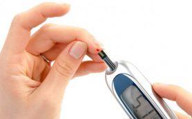 Вероятность развития сахарного диабета увеличивается при избытке железа в организме