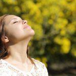 Когнитивные способности зависят от того, как человек дышит
