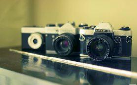 Удивительная история фотоаппарата