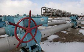 «Нафтогаз» приготовился к повышению цены на российский газ