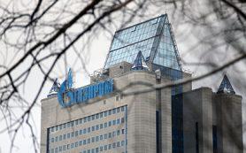 Газета узнала о возможной потере «Газпромом» крупнейшего актива в Турции