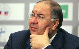Усманов заявил о готовности вернуть статус налогового резидента России