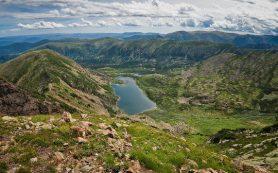 Исполняется сто лет со дня основания Баргузинского заповедника