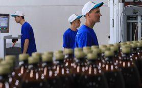 Пивовары приспосабливаются к новым правилам игры