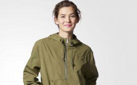 Повседневная и спортивная мода: Анорак для женщин