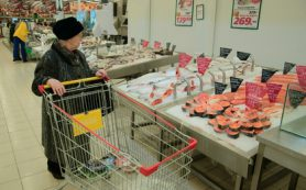 Роспотребнадзор опроверг информацию о фальсификации четверти продуктов питания
