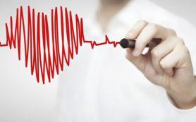 Болезни сердца могут навредить деятельности головного мозга