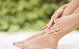 Нейромышечная электростимуляция улучшает циркуляцию крови в ногах