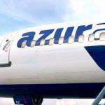 AZUR Air возвращается в Болгарию