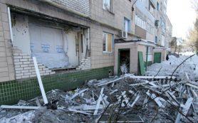Сенаторы потребуют от властей Украины прекратить обстрел в Донбассе