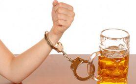 Лечение алкоголизма должно носить комплексный характер