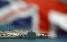 Все атомные субмарины Великобритании вышли из строя
