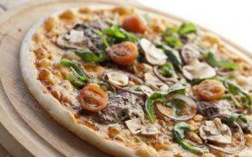 Вкусовые наслаждения на дом —  доставка еды в Алматы от Pizza Sushi Man.