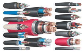 Выбор кабеля для электропроводки