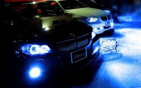 Лучшие ксеноновые фары для вашего авто