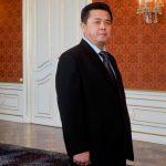 Статус дипломатической прикосновенности