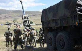 Военные расходы европейских стран НАТО выросли на $10 миллиардов