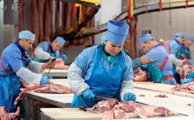 Россельхознадзор запретил поставки мяса с четырех предприятий Белоруссии