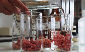 Молдавия приостановила поставки мяса из России