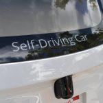 Google обвинил Uber в краже применяемой в беспилотном автомобиле технологии