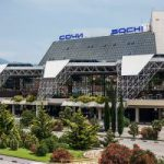 Аэропорт в Сочи стал лучшим в Европе