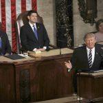 """Трамп объявил о запуске """"перестройки"""" в США"""