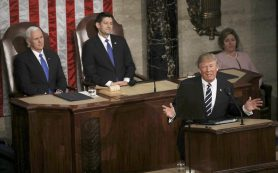 Трамп объявил о запуске «перестройки» в США