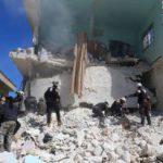 При авиаударе по школе в Сирии погибли более 30 человек